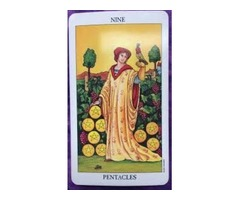Master Tarot Reader $20 Let Me Explain What Is Happening In Your Life!