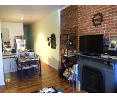 For Rent- 1BR condo Apartment jersey City NJ