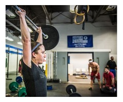 Crossfit Near Me| Industrial Athletics