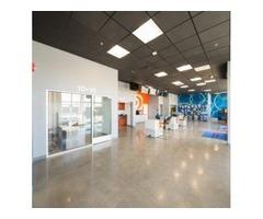360 Storage Center - Fremont Storage