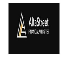 Leading Financial Advisor SEO & Marketing Services Company - AltaStreet