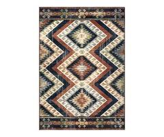 Washable Transitional area rugs | ShoppyPal