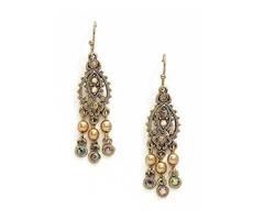 Earrings For Women Online USA