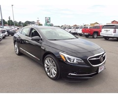 .Unique Buick lacrosse 2017 for sale