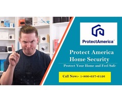 Protect America  Security Cost, Equipment and Plans
