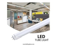 Take the Best Possible Steps to Reduce Air Pollution, Install Greener LED Tubes
