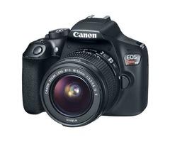 DSLR Camera Accessories Canon