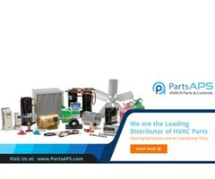 HVAC Parts and Accessories | Air Conditioner Parts | HVAC Parts | Refrigerator Parts- PartsAPS