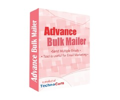 Advance Bulk Mailer Software