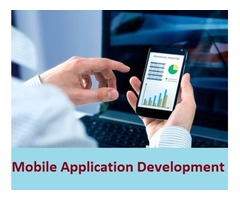 Mobile Application Development Company For Your Business