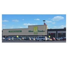 89,523 SF Big Box Retail on Torrence For Sale (16831 Torrence Ave. Lansing, IL)