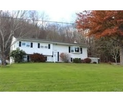House 4 Sale Jeffersonville, Ny