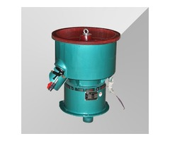 Vibratory Polishing Machine Manufacturers Share The Benefits Of Fluid Polishing
