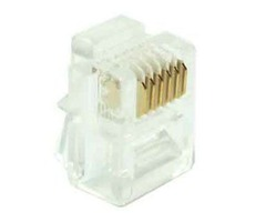 Buy quality Modular Plug and a huge variety of other Telephone