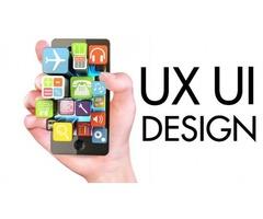 Best Mobile UX Design Company | UI App Design