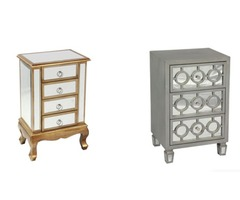 Buy Side & End Tables Online In USA | Belleworks.com