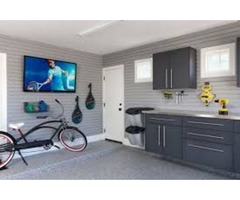 High Quality Garage Cabinets NJ