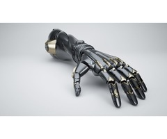 Highly Advanced Robotic Prosthetic Limbs
