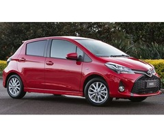 Find Used 2015 Toyota Yaris Near You | Find Cars Near Me