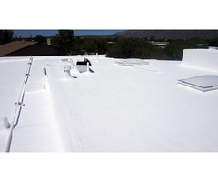 Get The Best Roof Coating In Tucson