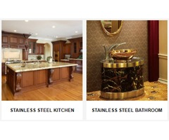 Stainless Steel Laundry Cabinet Manufacturers Share How To Buy Laundry Cabinets?