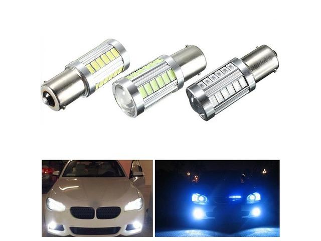 1156 BA15S 33-SMD 5630 LED Auto Car Vehicle Reverse Turn Tail Light Bulb | free-classifieds-usa.com
