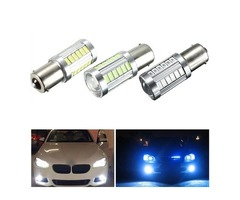 1156 BA15S 33-SMD 5630 LED Auto Car Vehicle Reverse Turn Tail Light Bulb