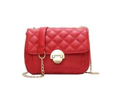 Exquisite Chain Women Crossbody Bag