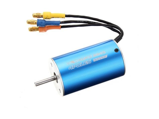 1/12 14 2845 Senseless Brushless 5480/3600/2800KV Motor | free-classifieds-usa.com