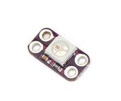 CJMCU 1 Bit WS2812 5050 RGB LED Driver Development Board