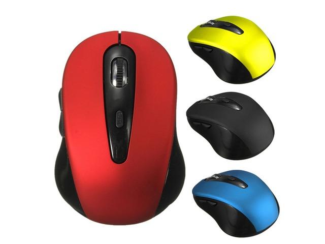 Mini Bluetooth 3.0 Optical Mouse 800 DPI Ergonomic Design | free-classifieds-usa.com