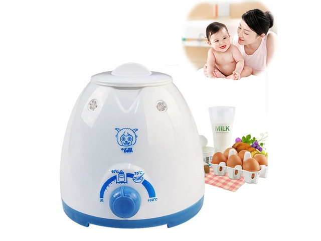 Yummy Baby Multifunctional Bottle Milk Warmer Disinfect Thermostat Heater | free-classifieds-usa.com