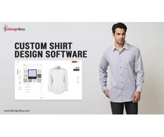 Shirt Customization Software
