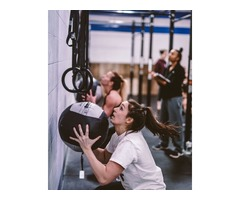 What Is Crossfit | Industrial Athletics
