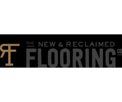 The New & Reclaimed Flooring Company