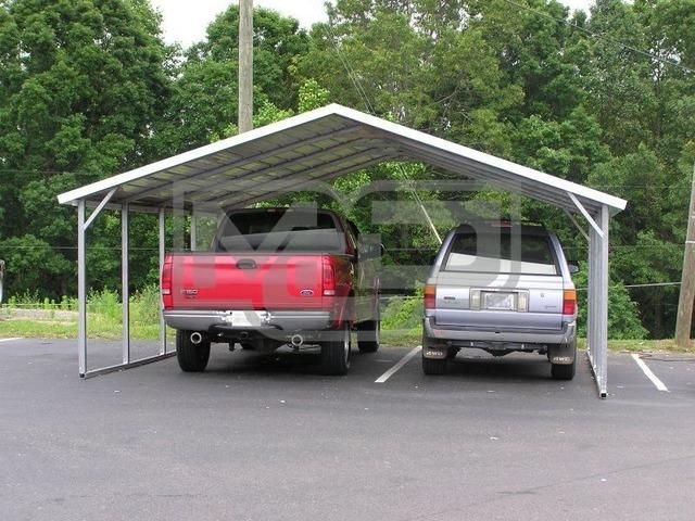 Great Deal On Metal Car Canopies At Metal Carports Direct | free-classifieds-usa.com