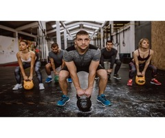 Why Sign Up For The Crossfit Open | Industrial Athletics