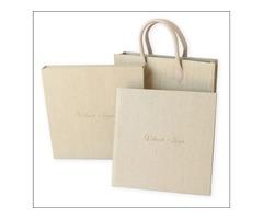 Professional Wedding Album Designing Services by Album Design Store
