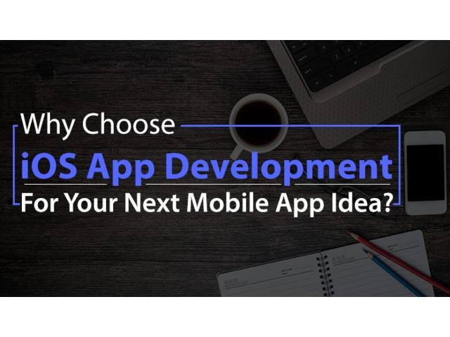 iOS Mobile App Development | free-classifieds-usa.com
