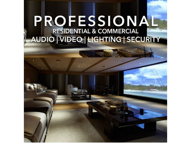 One of the best Commercial Audio Video Installation Company | free-classifieds-usa.com