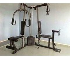 weider pro 4100 home gym