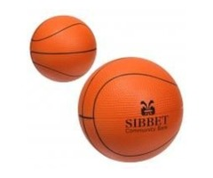 Get the stress balls customized in design and color