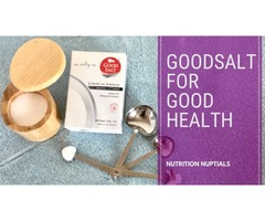 USE GoodSalt ® - The Secret to Delicious Cooking with Lower Sodium! | free-classifieds-usa.com