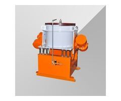 Vibratory Polishing Machine Features