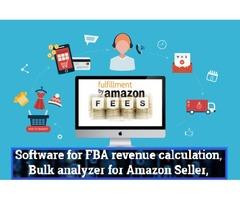 Better Result Fulfillment Revenue, Expenses on Amazon