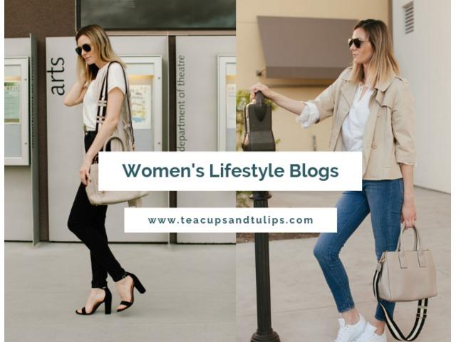 Inspiring Women's Lifestyle Blogs Online | free-classifieds-usa.com