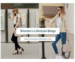 Inspiring Women's Lifestyle Blogs Online
