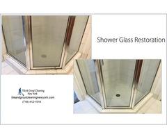 Shower Glass Repair Brooklyn