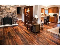 Wood Flooring Repair Service in Los Angeles by Melvin's Hardwood Floors