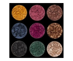 Eyeshadow Maker ( Makeup Pallete Pro )